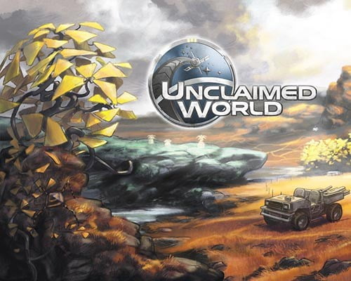 Unclaimed World PC Game Free Download