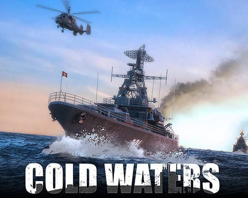 Cold Waters PC Game Free Download