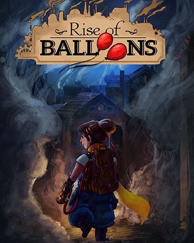 Rise of Balloons PC Game Free Download