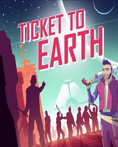 Ticket to Earth PC Game Free Download