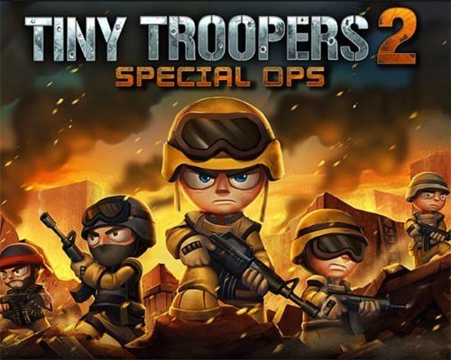 Tiny Troopers 2 PC Game Free Download