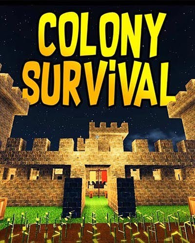 Colony Survival PC Game Free Download