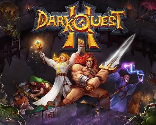 Dark Quest 2 PC Game Free Download