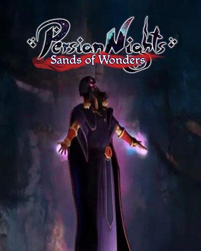Persian Nights Sands of Wonders Free Download