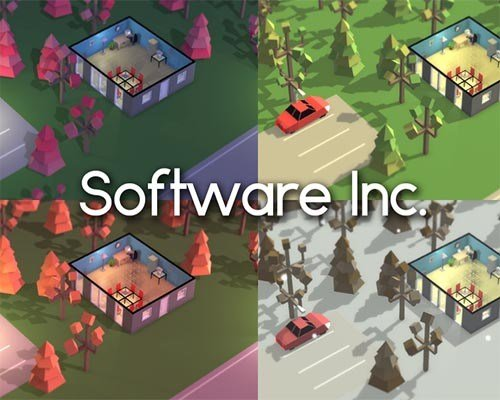 Software Inc PC Game Free Download