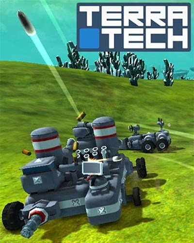 Terratech PC Game Free Download