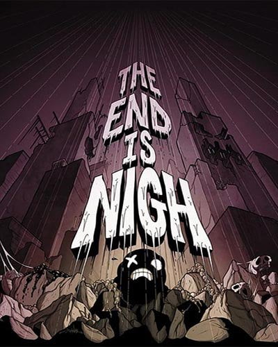The End Is Nigh Free PC Download