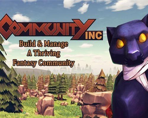 Community Inc Free PC Download