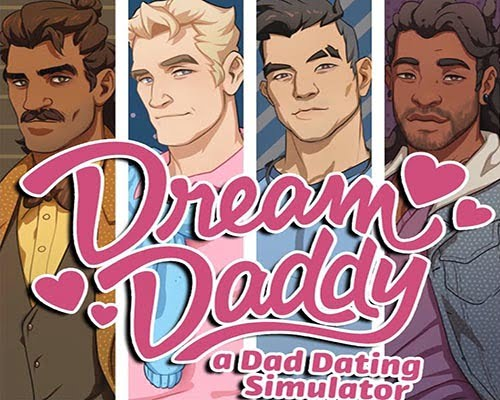 Dream daddy dad hookup simulator download