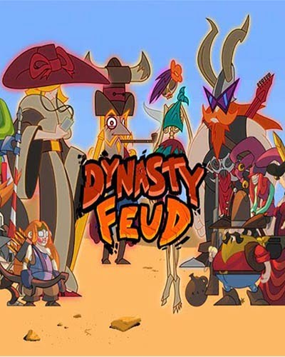Dynasty Feud PC Game Free Download