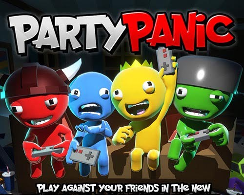 Party Panic PC Game Free Download