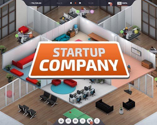 Startup Company Free PC Download