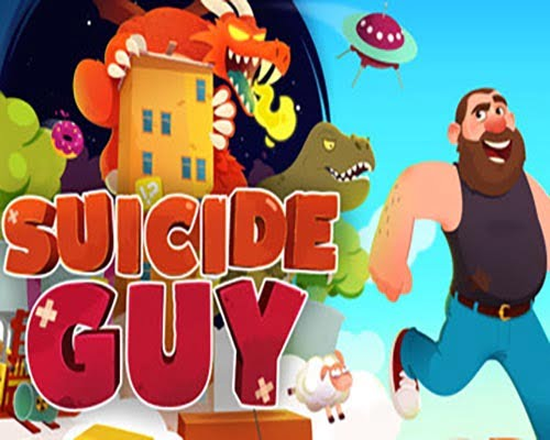 Suicide Guy PC Game Free Download