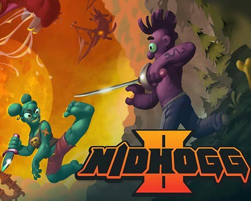 Nidhogg 2 PC Game Free Download