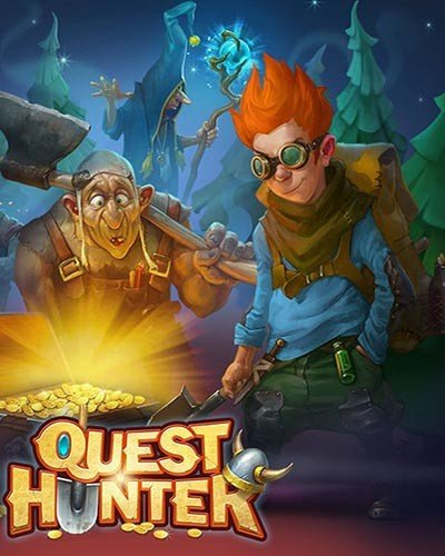 Quest Hunter PC Game Free Download
