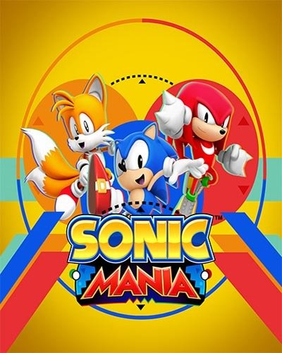 Sonic Mania PC Game Free Download | FreeGamesDL