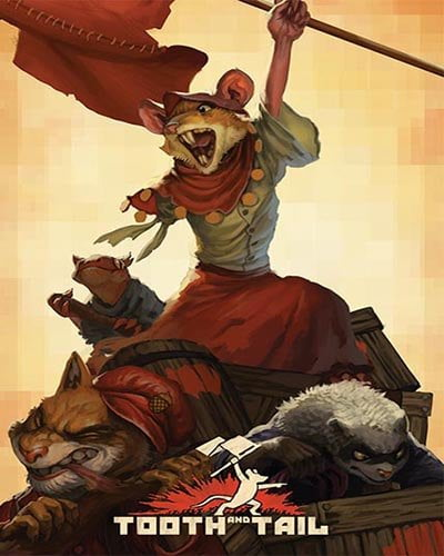Tooth and Tail PC Game Free Download