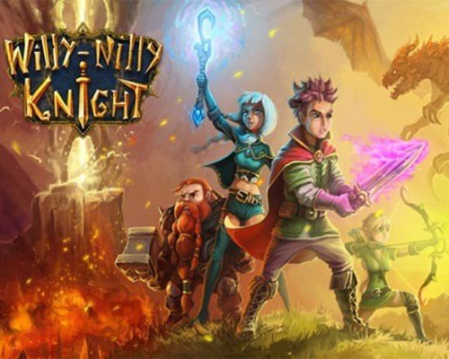 Willy Nilly Knight Free PC Download