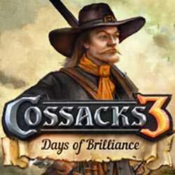 Cossacks 3 Days of Brilliance