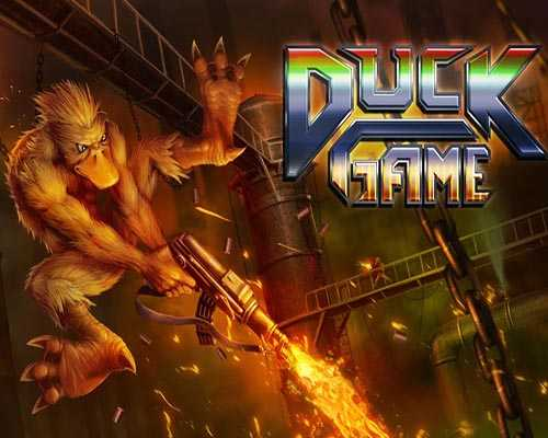 Duck Game Free PC Download