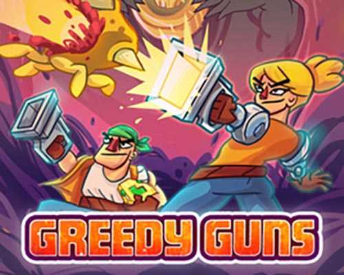 Greedy Guns PC Game Free Download