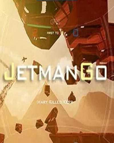 JetmanGo PC Game Free Download