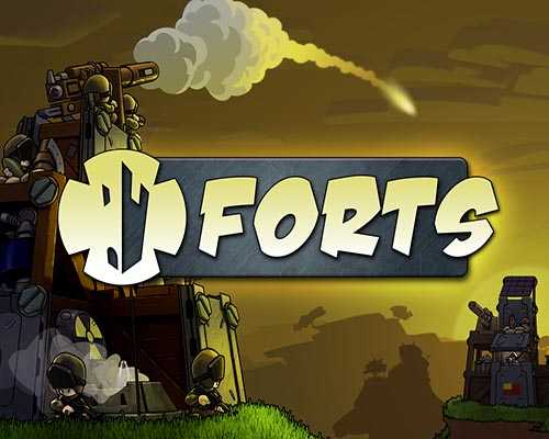 Forts PC Game Free Download | FreeGamesDL