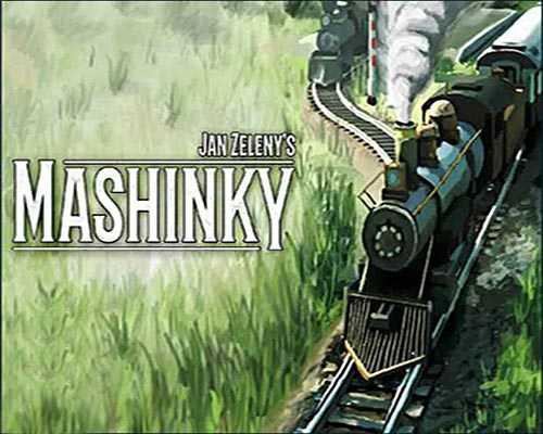 Mashinky PC Game Free Download