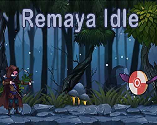 Remaya Idle PC Game Free Download