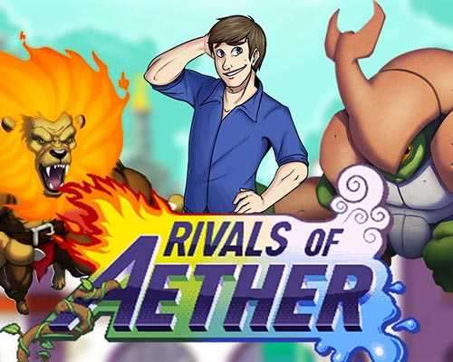 how to download rivals of aether for free