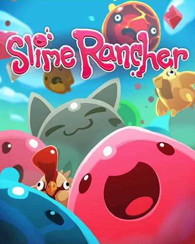 Slime Rancher PC Game Free Download