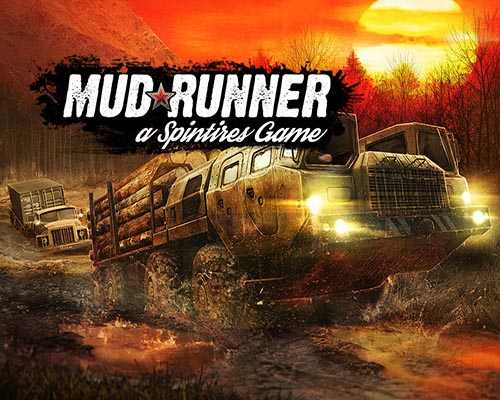 SPINTIRES MUDRUNNER FREE DOWNLOAD LATEST UPDATE