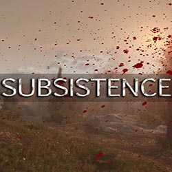 Subsistence PC Game Free Download