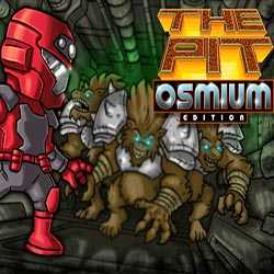 Sword of the Stars The Pit Osmium Edition