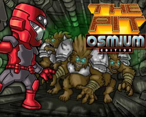Sword of the Stars The Pit Osmium Edition Free