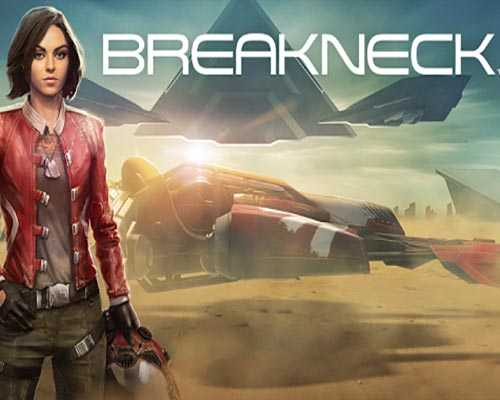 Breakneck PC Game Free Download