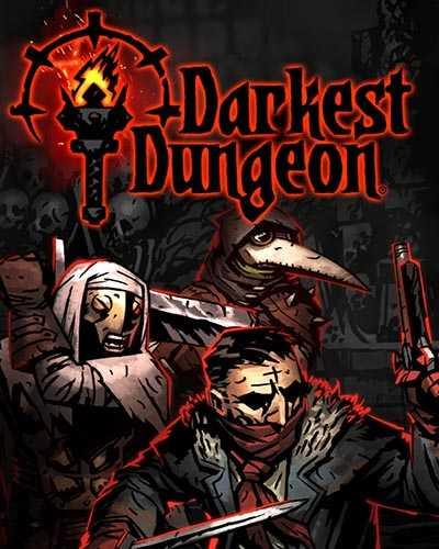 Darkest Dungeon PC Game Free Download