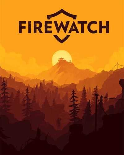 Firewatch PC Game Free Download