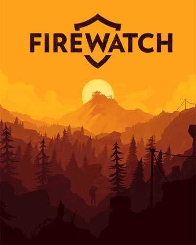 Firewatch PC Game Free Download