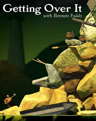 getting over it download windows