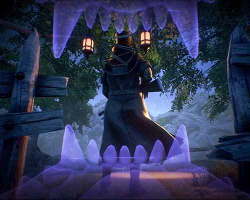 Nocturnal Hunt PC Game Free Download