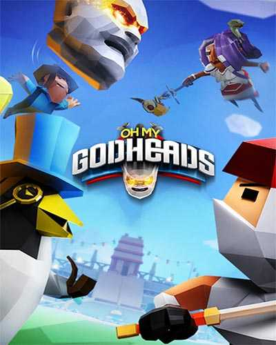 Oh My Godheads PC Game Free Download