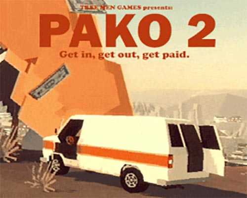 PAKO 2 PC Game Free Download