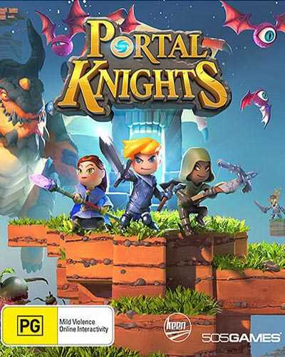 Portal Knights PC Game Free Download
