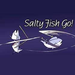Salty Fish Go