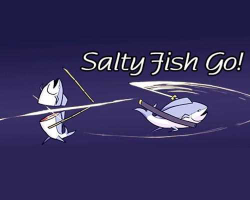 Salty Fish Go PC Game Free Download
