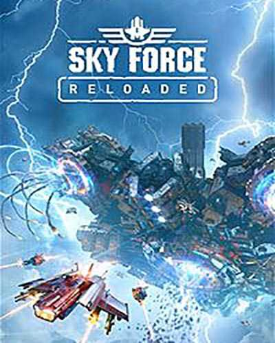 Sky Force Reloaded Free Download | FreeGamesDL