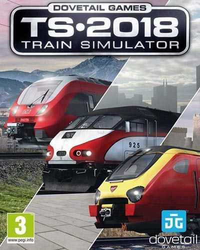 Train Simulator 2018 Free Download