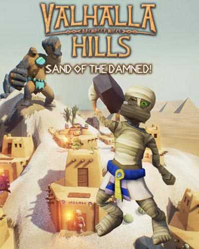 Valhalla Hills Sand of the Damned Free Download
