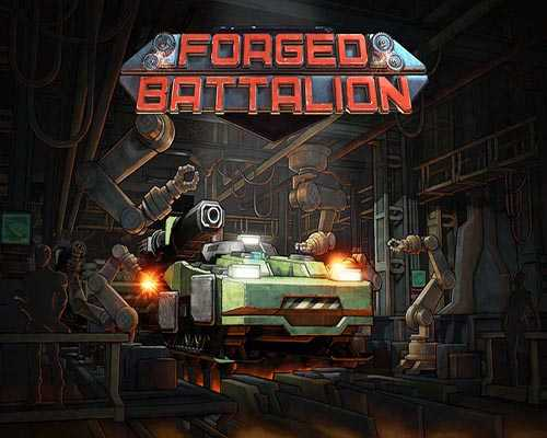 Forged Battalion PC Game Free Download